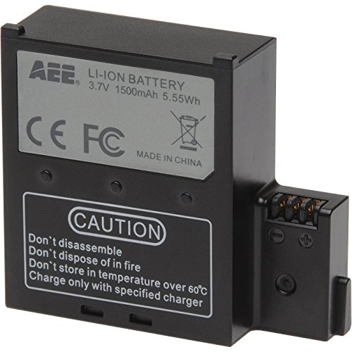 AEE Technology D33 Battery Cameras product image