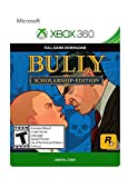 Bully Scholarship Edition - Xbox 360 Digital Code