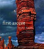 First Ascent, Stephen Venables, 1554074037