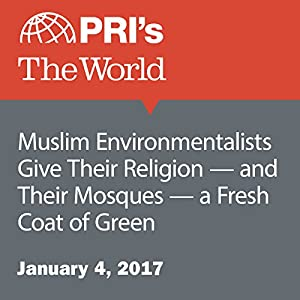 Muslim Environmentalists Give Their Religion — and Their Mosques — a Fresh Coat of Green