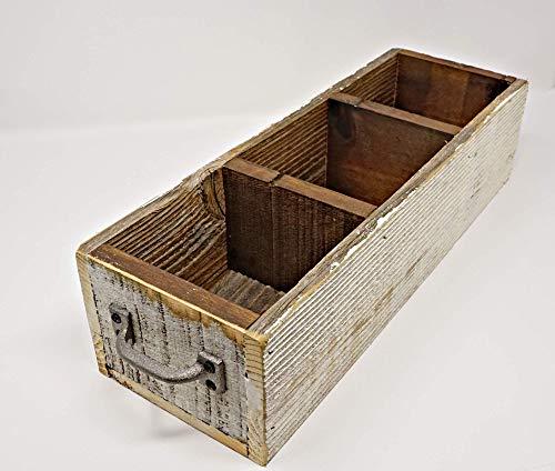 (Vintage farm box)