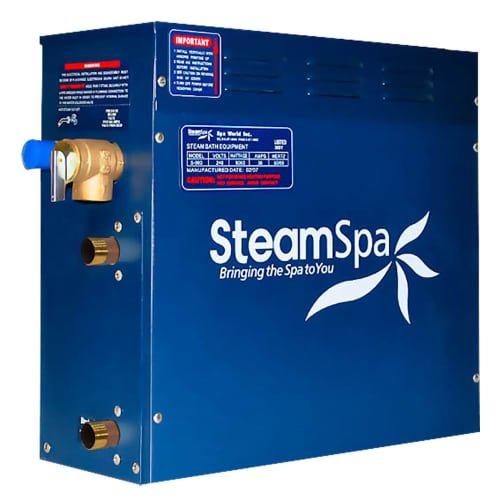 12kw steam generator - 4