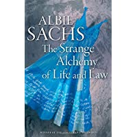 The Strange Alchemy of Life and Law