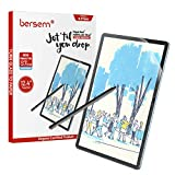 BERSEM[2 PACK]Paperfeel Screen Protector for