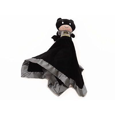 Hallmark itty bittys Batman Baby Lovey Baby & Toddler Toys Superheroes: Toys & Games