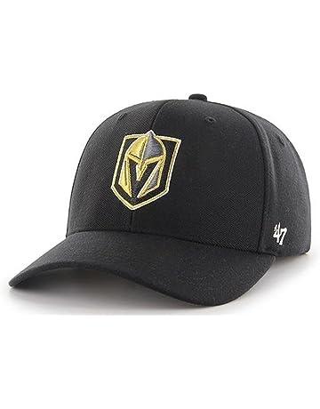 47Brand – Vegas Golden Knights – Strech Fit cap – cap – NHL Hockey su  Ghiaccio 5a74025b1bf9