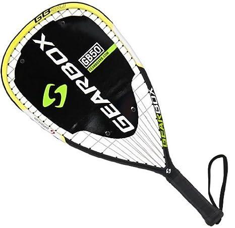 Caja de cambios GB 50 Racquetball Raqueta - tamaño de la ...
