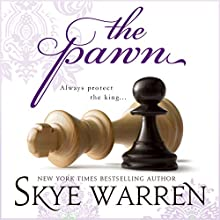 The Pawn Audiobook by Skye Warren Narrated by Kylie Stewart