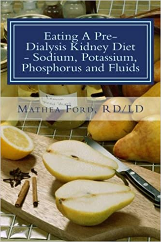 What Foods To Eat With Kidney Disease