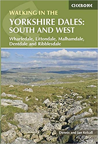 Yorkshire Dales Guidebook (Cicerone)