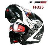 LS2 Strobe Helmet Lens Base Also Fit LS2 FF325