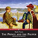 The Prince and the Pauper Audiobook by Mark Twain Narrated by Norman Dietz