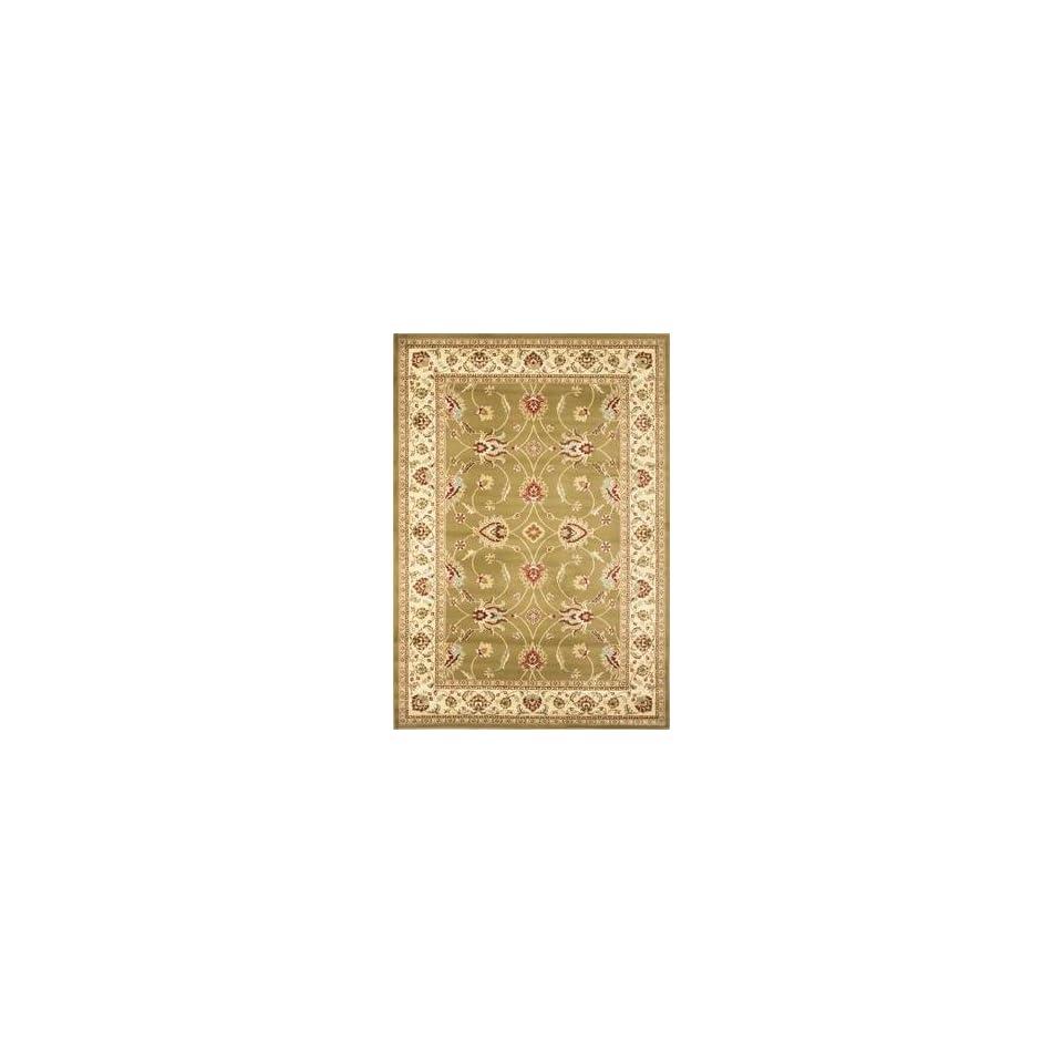 Safavieh Lyndhurst LNH553 5212 23 x 16 Brown, Ivory Area Rug