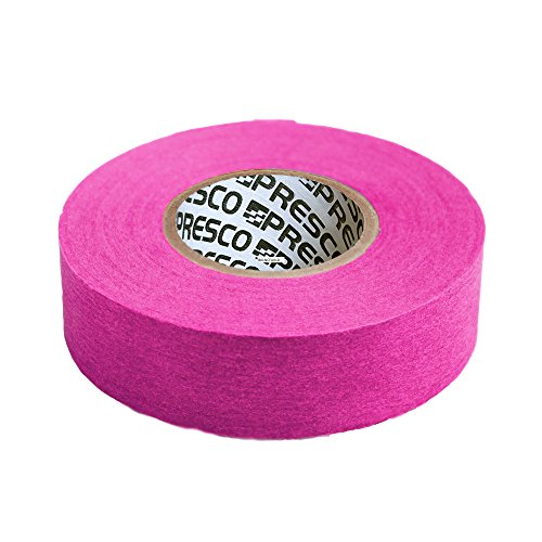 (Presco Biodegradable Roll Flagging Tape: 1 in. x 100 ft. (Neon Pink))