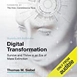 Digital Transformation: Survive and Thrive in an