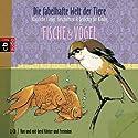 Die fabelhafte Welt der Tiere - Fische & Vögel. Klassische Lieder, Geschichten & Gedichte für Kinder Hörbuch von Gerd Köster Gesprochen von: Gerd Köster