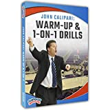 John Calipari: Warm-Up & 1-on-1 Drills