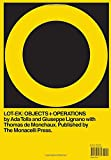 img - for LOT-EK: Objects + Operations book / textbook / text book