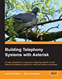img - for Building Telephony Systems with Asterisk book / textbook / text book