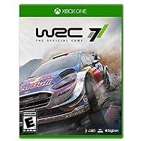 Wrc 7 - Xbox One Standard Edition