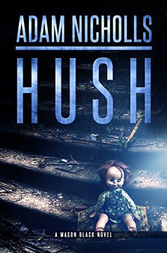 Hush (Mason Black Book 1)