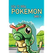 How to Draw Pokemon: The Step-by-Step Mi Pokemon Drawing Book
