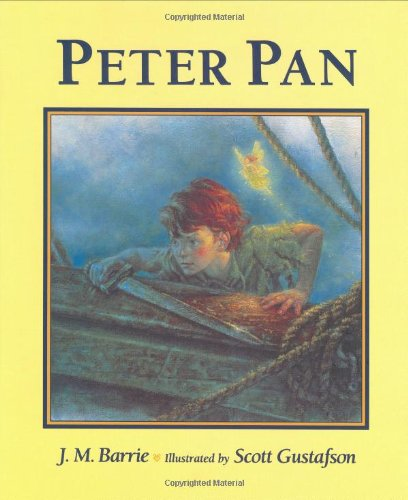 peter pan book free  pdf