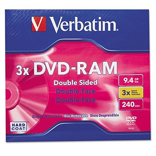 Verbatim 95003 Type 4 Double-S