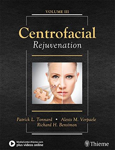 Centrofacial Rejuvenation: 3