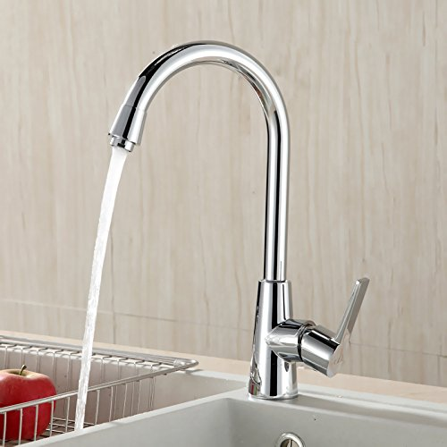 SBWYLT-Lead-free faucet kitchen faucet single hole sink faucet sink basin faucet 60%OFF