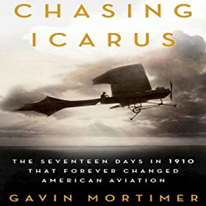 Chasing Icarus Audiobook