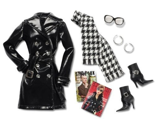 Barbie/® Styled By Tim Gunn Accessories Pack 2