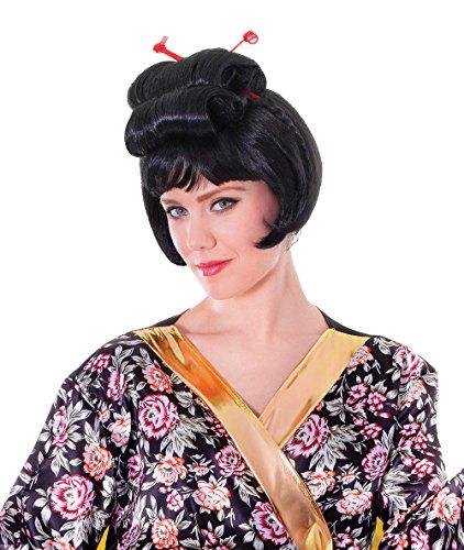 oriental fancy dress wigs - 4