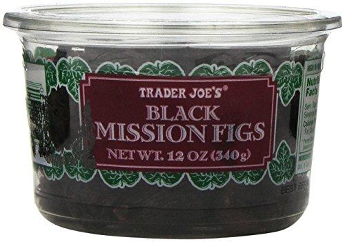 Trader Joe's Black Mission Figs
