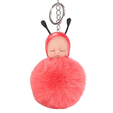 YUnnuopromi - Llavero con diseño de Abeja de bebé para ...