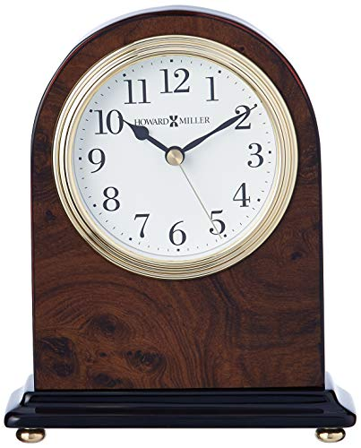 (Howard Miller 645-576 Bedford Table Clock)