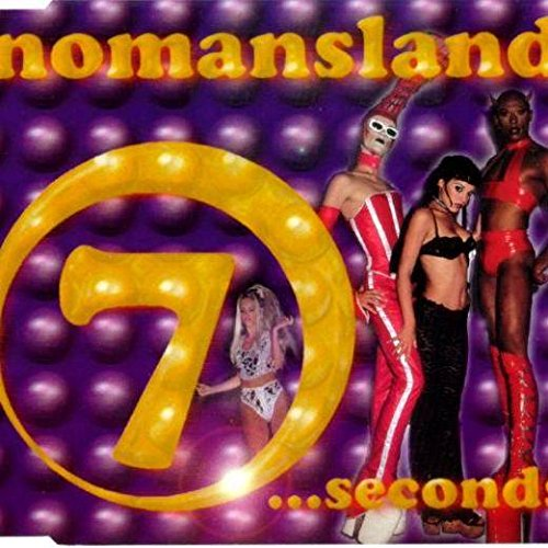 Nomansland - Nomansland - Seven Seconds - Electronic - 7243 8 83269 2 6 - Zortam Music