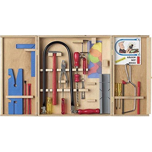 Jug Dutch (Bausch 407 - Junior Tool Set Made of Wood)