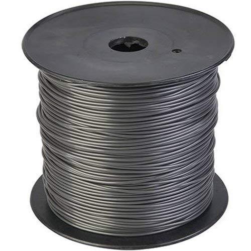 262 M x 2,4 mm (D) cortadora cortacésped/línea/cable redondo ...