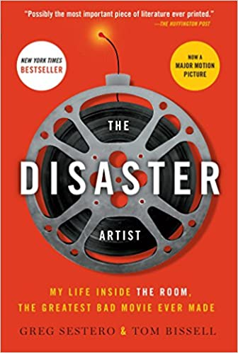 the disaster artist audiobook download free
