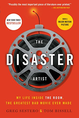 The Disaster Artist: My Life Ins...