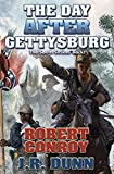 New Alternate History from a Master of the Form: Robert Conroy was an unalloyed master of alternate history. Now, J.R. Dunn completes one of his final novels.LEE STRIKES BACK!After a terrible setback at Gettysburg, General Robert E. Lee does not retr...