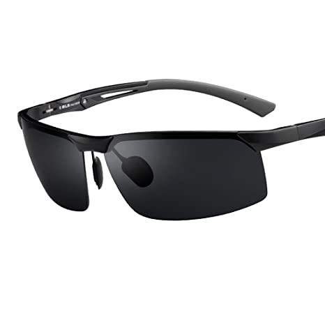 Gafas de sol Hombre gafas de sol polarizadas gafas de sol ...