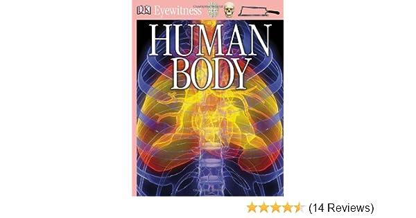 dk eyewitness books human body walker richard