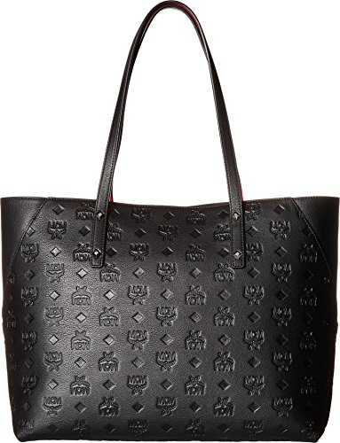Zip Shopper Bag - 7