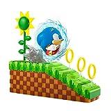 Kidrobot Sonic The Hedgehog Medium Figure Action