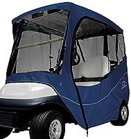 Classic Accessories Fairway Golf Cart Travel Enclosure