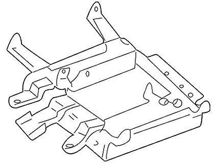 Amazon Com Nissan 23710 6y314 Engine Control Module Automotive
