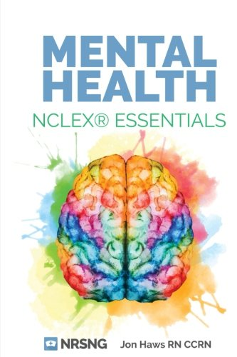 Mental Health NCLEX Essentials (a study guide for nursing students)