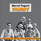 Fanny (La Trilogie marseillaise 2)   Marcel Pagnol